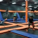 Sky Zone for the 4th of July!