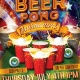 The Freakin Hooligans and Beer Pong Tournament At Bullfrog Creek Brewing!
