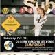 2019 NY Open TKD Tournament and Korean Cultural Festival