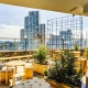 JULY 4TH ROOFTOP DAY BRUNCH PARTY 2019