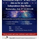 Destination Hope's 3rd of July Party
