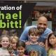 Bon Voyage Party for Michael Bobbitt