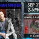 Jonathan Minter at Brimfield Farm Winery