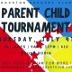 4th of July Parent Child Tournament