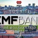 KMF Band Live at Slugger Field