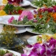 Edible Flowers Workshop & Luncheon