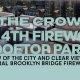 4th of July at the Crown Rooftop - The Ultimate Independence day fireworks...