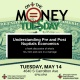 On the Money Tuesday - A Financial Literacy Series -July