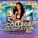 College Orientation 2