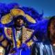 Big Chief Bo Dollis, Jr. & The Wild Magnolias