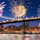 July 4th @ The NEW 'SAVANNA ROOFTOP' at Z HOTEL- NYC SKYLINE & FIREWORKS!