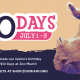 Celebrate the 4th of July at Zoo Miami with Reduced Ticket Prices!