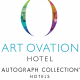 CELEBRATE THE 4th AT ART OVATION HOTEL!