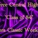 "Ft Pierce Central ""Class of 84"" Cobra Classic Weekend"