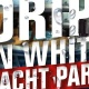 DRIP IN WHITE THE OFFICIAL ALL WHITE AFFAIR YACHT