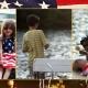 Independence Day at Lake Julian