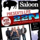 22N at White Buffalo Saloon