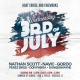 July 3rd Navy Pier Fireworks Boat Party