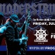 Thunderstruck: AC/DC Tribute at Beaufort Water Festival