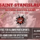 SSC Soccer Alumni Game