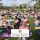Yoga on the Lawn- July 28th