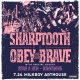Sharptooth & Obey The Brave at MilkBoy ArtHouse