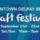 25th Annual Downtown Delray Beach Craft Festival