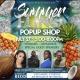 YOUNG WEALTH SUMMER FLING POP UP SHOP
