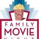 Free Movie nights in the cemetery !