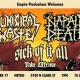 Municipal Waste & Napalm Death w/ Sick of it All + Take Offense