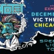 The Motet: Speed of Light Tour at The Vic Theatre