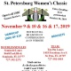 St. Petersburg Women's Classic Tournament