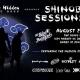 Shinobi Sessions III