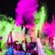 Denver Glow Run