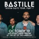101x & Austin City Limits Radio Present Bastille Doom Days Tour Part 1