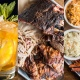Lakeview Supper Club: Cocktails & BBQ