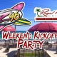 Z96 Weekend Kickoff Party