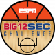 2020 Big 12 - SEC Challenge New Orleans Watch Party