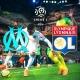 2020 Choc des Olympiques Lyon vs Marseille New Orleans Watch Party