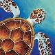 Crafty Fox Teen/Tween Night: Sea Turtle