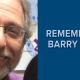 Remembering Barry Kresh