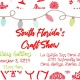 South Florida's Craft Show-Holiday Edition!