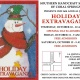 Holiday Extravaganza Craft Show