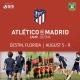 Atlético De Madrid Destin Camp - Destin, FL