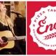 Ronda Ray at Eno's Pizza Tavern - Forney, TX!