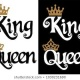 King & Queen Freestyle Rap Battle