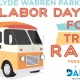 Labor Day Food Truck Rally 2019