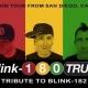 Blink-180TRUE (blink-182 tribute) Free Concert!