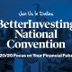 BetterInvesting National Convention 2020