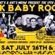 Rock Baby Rock It in store featuring Tomcat & DJ session